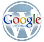 google adsense wordpress